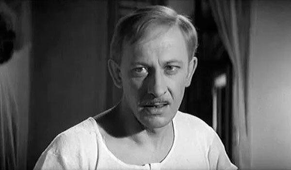 Тест: Попробуете угадать по кадру знаменитый советский фильм?