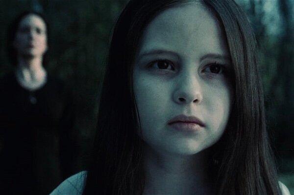 Тест: Угадай из какого фильма ребенок