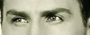 Тест:угадайте советского актера по глазам