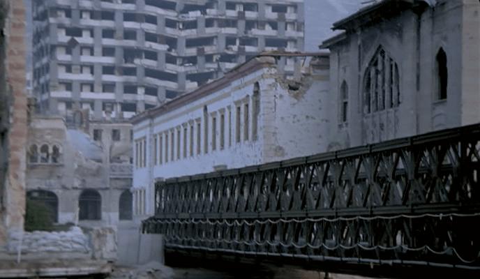Взгляд Улисса: замечательный фильм о том, что такое любовь