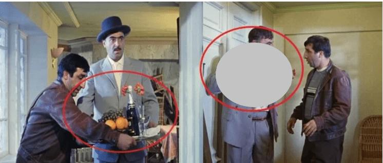 5 Очевидных и забавных ляпов в Советском Кино