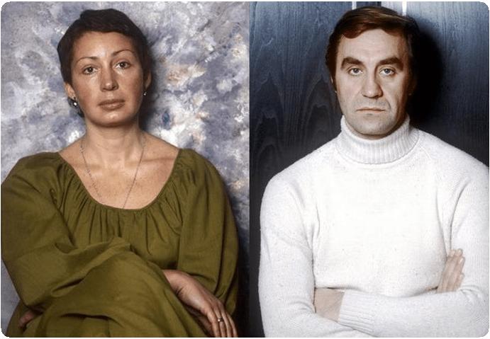 Анатолий Васильев: две жены и как выглядит сын, с которым актёр не общался 26 лет