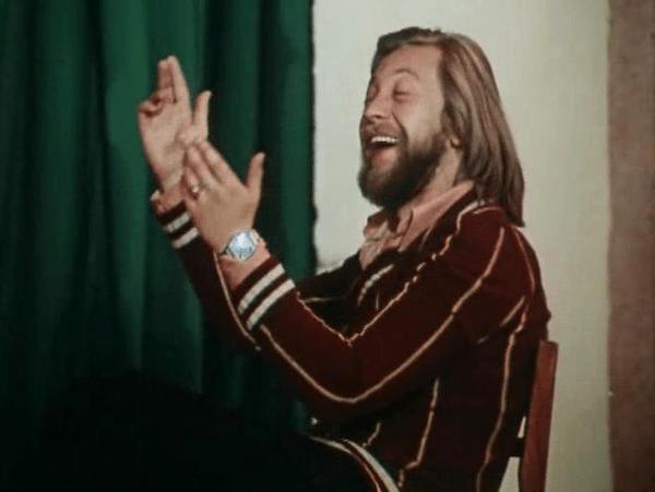 Что стало с чудаком из 5 «Б»? Судьба актёра Андрея Войновского