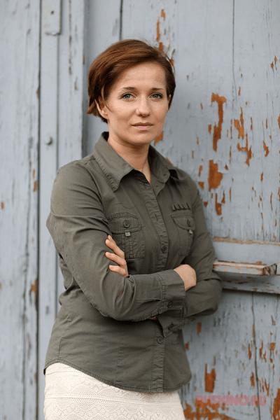 Единственный брак Елены Оболенской с известным актером Кириллом Белевичем. Личная жизнь и 3 детей актрисы
