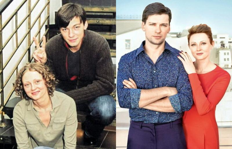 Из мальчишки в мужчину: пять актеров, которых возраст сделал только лучше