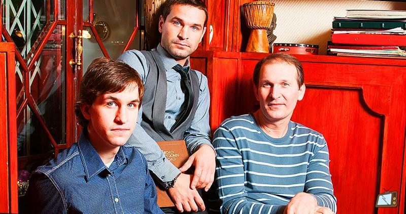 Как живут и чем занимаются 2 единственных сына талантливого актера Федора Добронравова