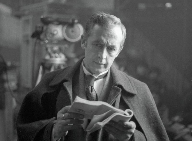 Лучше Александра Петрова. 6 эффектных актеров советского кино
