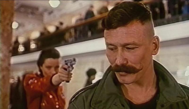 Пять странных фильмов в жанре фантастики из России 90-х