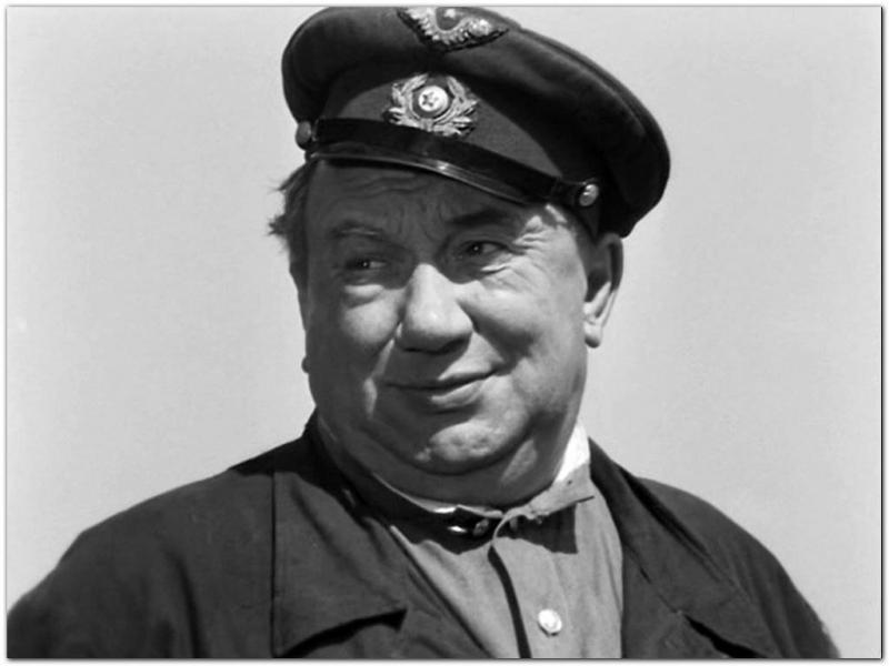 """Почему советские актёры были на """"голову выше"""" современных"""
