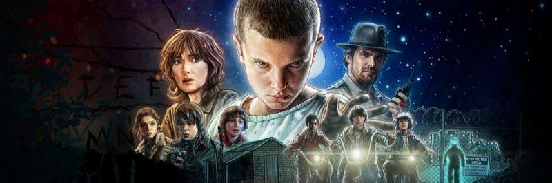 Сериалы от Netflix с рейтингом выше 8.5