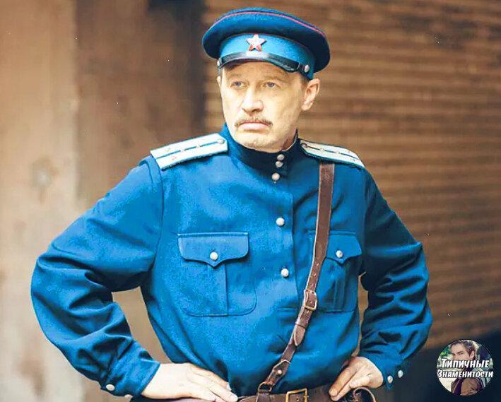 Талантливый актер и режиссер Олег Фомин: Биография, два неудачных брака и на ком сейчас женат мужчина