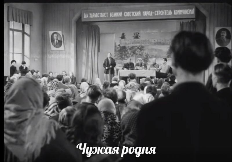 ТЕСТ: Для знатоков Советского кино. Отгадайте фильм только по одному кадру. Часть 10!