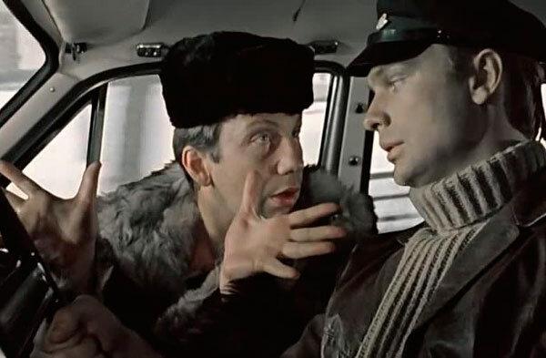 Тест: Любите советское кино? Сумеете ответить на 8 вопросов на знание фильмов СССР?