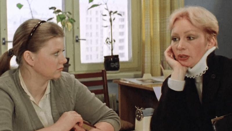 Тест: Ответите на 10 вопросов по фильму «Самая обаятельная и привлекательная»?