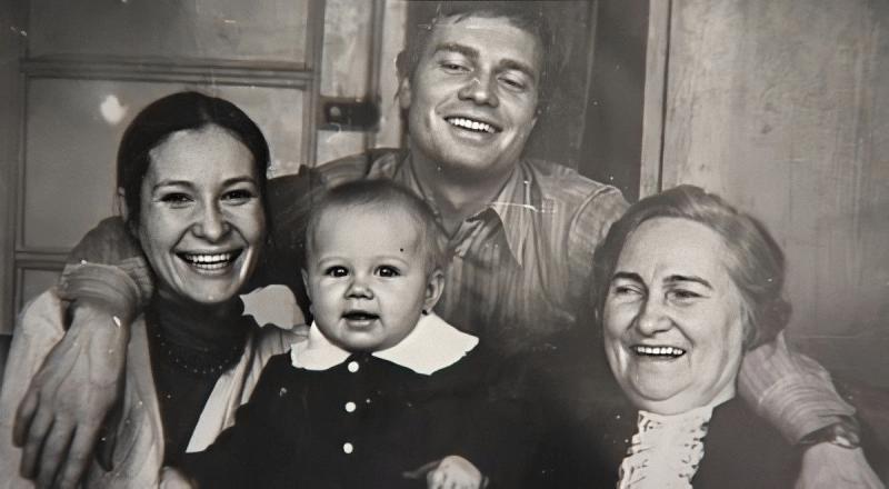 Ушёл до обидного рано: Короткая жизнь советского актёра-красавца Юозаса Киселюса