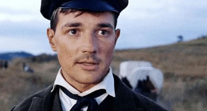 Узнаем фамилию и национальность обаятельного актера Егора Бероева