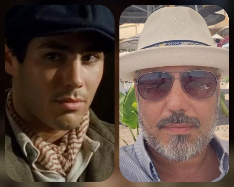 """Как изменились Фабрицио, Роза, офицер Мэрдок и Роув из фильма """"Титаник"""" за 23 года: Фото, новые роли, интересные факты"""
