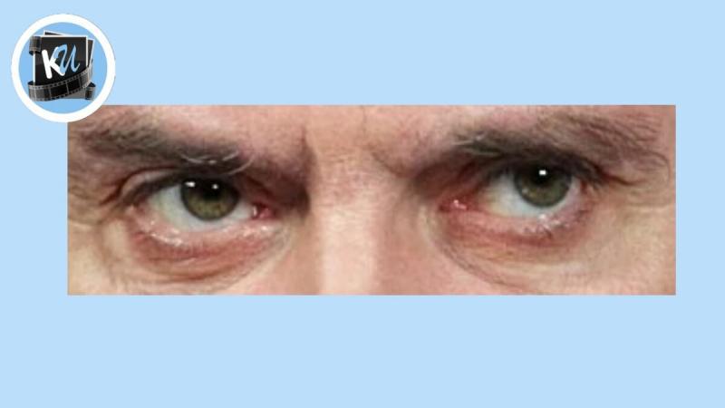 КиноТест «Эти глаза напротив»: Угадайте по глазам 12 советских актёров