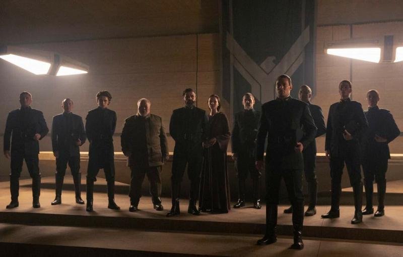 """Почему """"Дюна"""" 2020 может оказаться хорошим фильмом"""