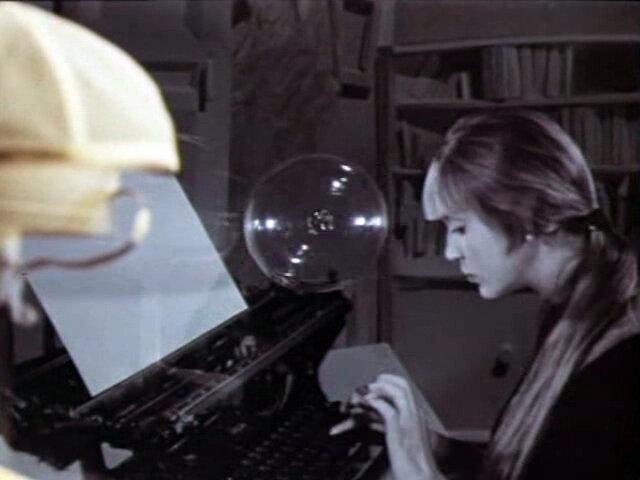 Советский мультфильм как мрачная нуар-сказка