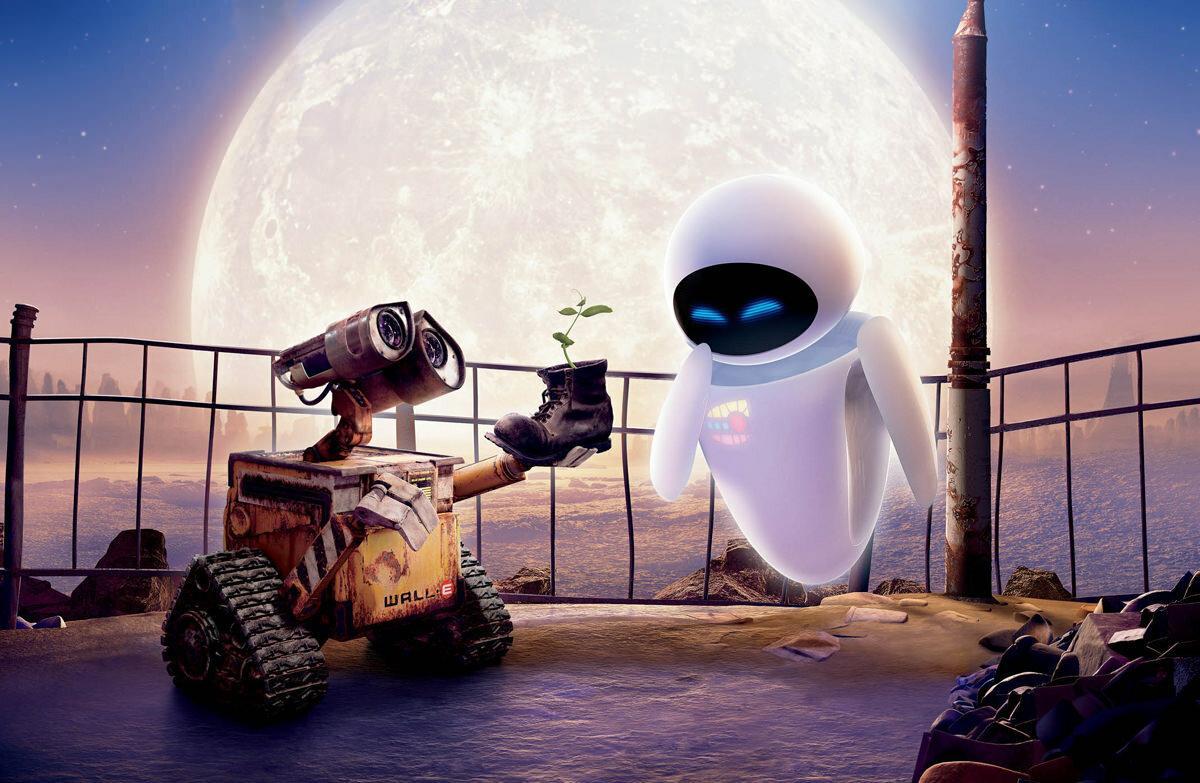 5 анимационных фильмов, которые заставят вас плакать