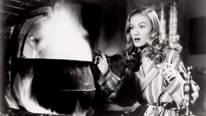 5 отличных фильмов о ведьмах