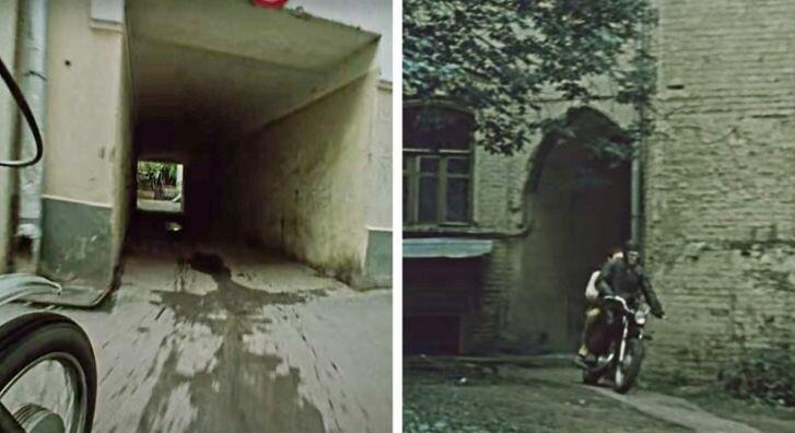 6 малозаметных киноляпов в советских фильмах, которые все проморгали