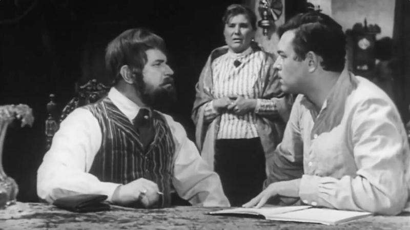 8 советских многосерийных фильмов, которые сильнее современных сериалов