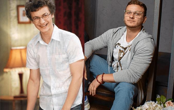 Как возмужали российские актеры, которых мы помним совсем юными?