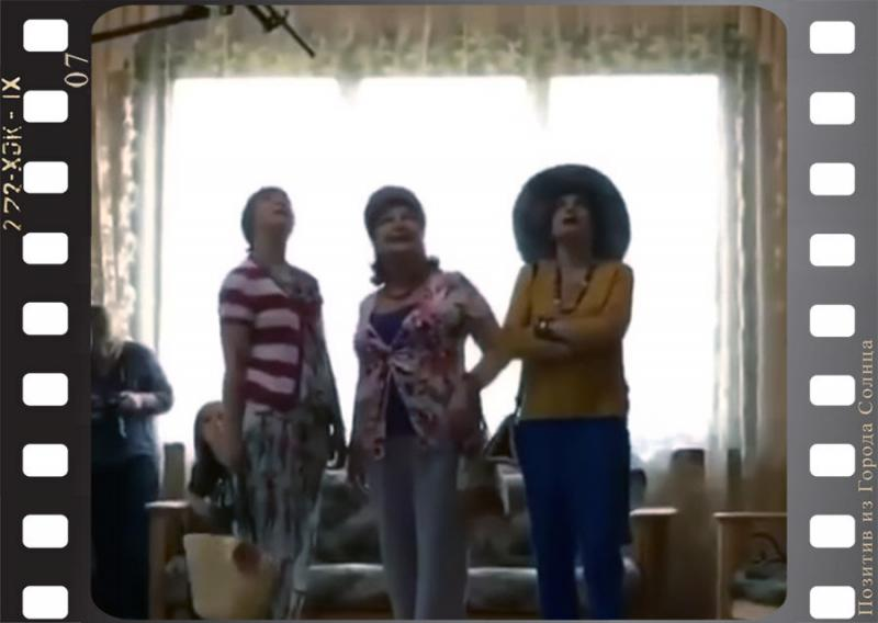 """Когда нам ждать """"Сваты 7"""". Фото со съёмок долгожданного продолжения сериала"""