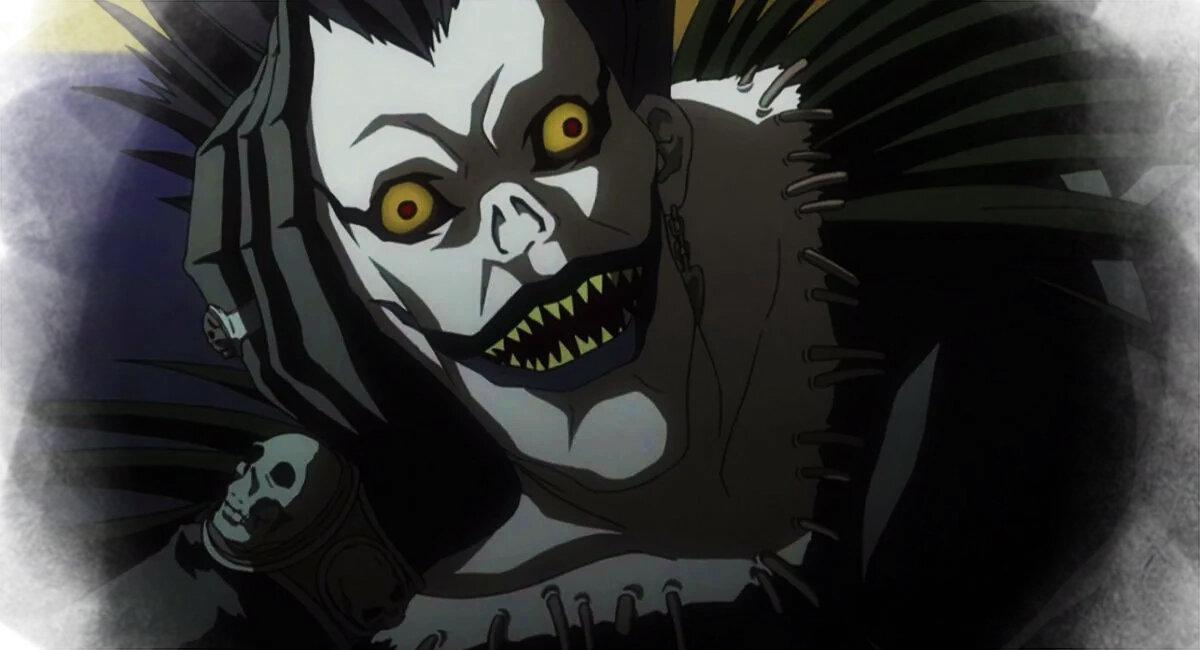 """Пятёрка аниме персонажей, которые смогут победить Сайтаму из """"Ванпанчмен"""""""