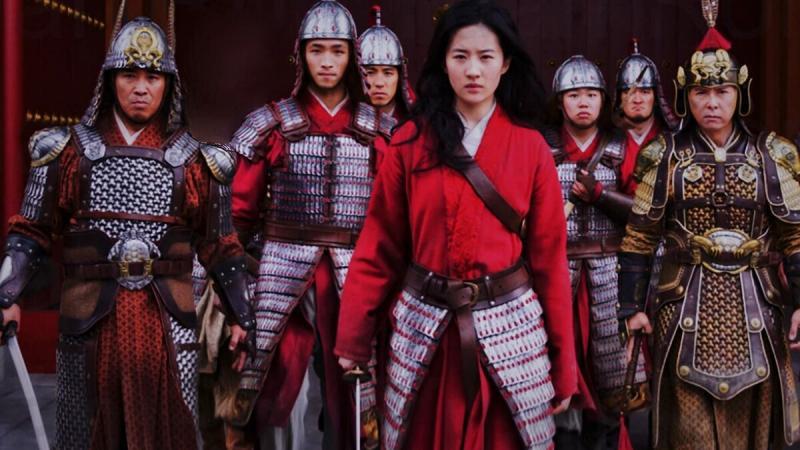 """Почему азиаты бойкотируют долгожданный фильм """"Мулан"""""""