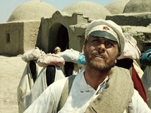 """Показала подруге-итальянке свой любимый фильм """"Белое солнце пустыни"""": её оценка и реакция"""