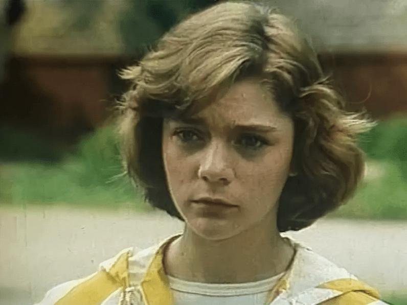 Про все пять фильмов, в которых снялась Наталья Гусева (Алиса Селезнева)