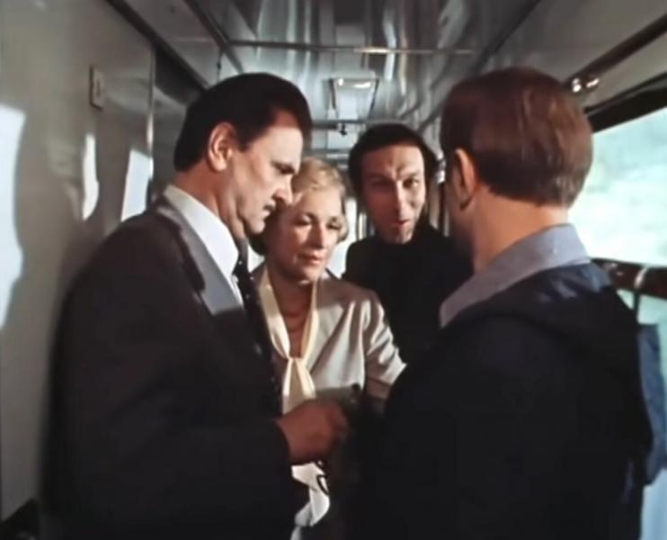 Советский фильм, который даст фору западным триллерам и детективам