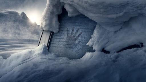 «Стоградусный» триллер с леденящим сюжетом
