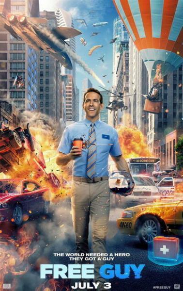 Топ-10 самых ожидаемых фантастических фильмов 2020-2021