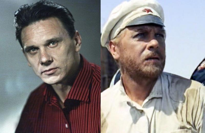 Выбрали других: пять актеров нашего кино, которых поменяли в разгар съёмок