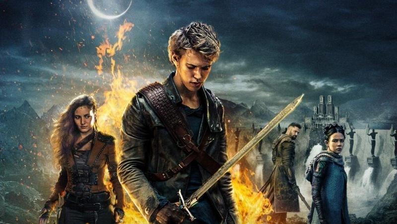"""14 фантастических сериалов, которые стоит посмотреть, если Вам понравилась """"Сотня""""."""