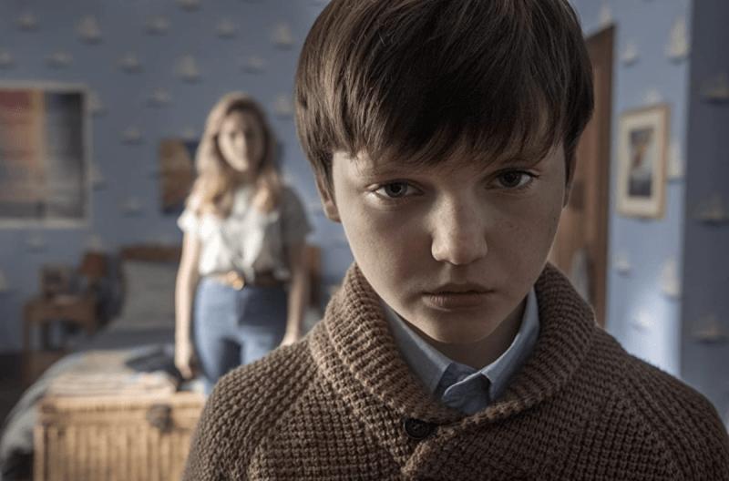 5 крутых сериалов для тех, кто любит хорроры
