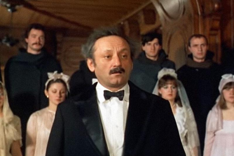 6 фильмов режиссёра Марка Захарова, которые нужно обязательно посмотреть
