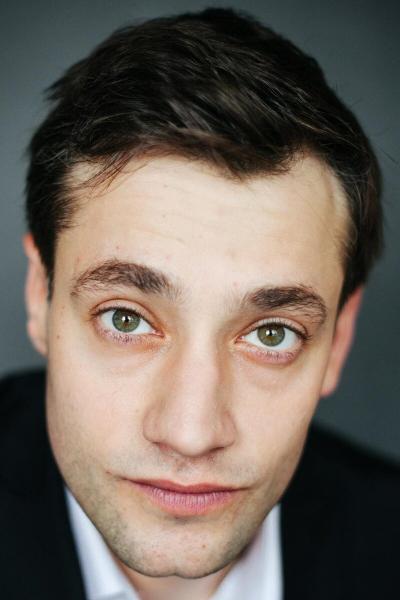 Актёры российского кино и ТВ с выразительными зелёными глазами