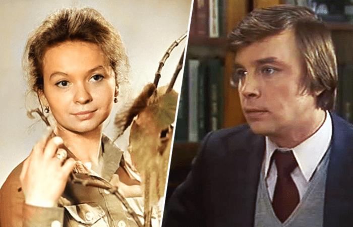 Что забрало жизнь звезды фильма «Офицеры» и её мужа: Наталья Рычагова и Алексей Инжеватов