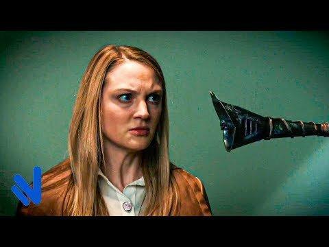 Фантастические кино-потрясения 2020, которые перевернут ваш мир