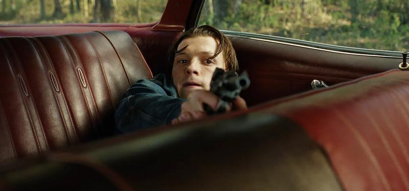 Фильмы 2020 года, которые уже доступны в сети в хорошем качестве #7