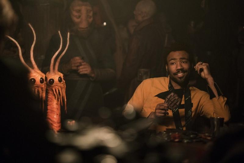 «Хан Соло» — рецензия на наименее зрелищный, но всё же незаслуженно раскритикованный фильм по «Звёздным войнам»
