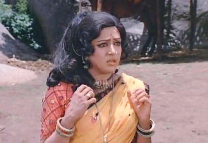 Как сложилась судьба звезды «Зиты и Гиты» Хемы Малини: Жизнь, как индийское кино