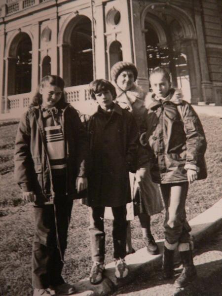 Как жили дети-актеры во время съемок в фильмах о Петрове и Васечкине. Часть вторая.