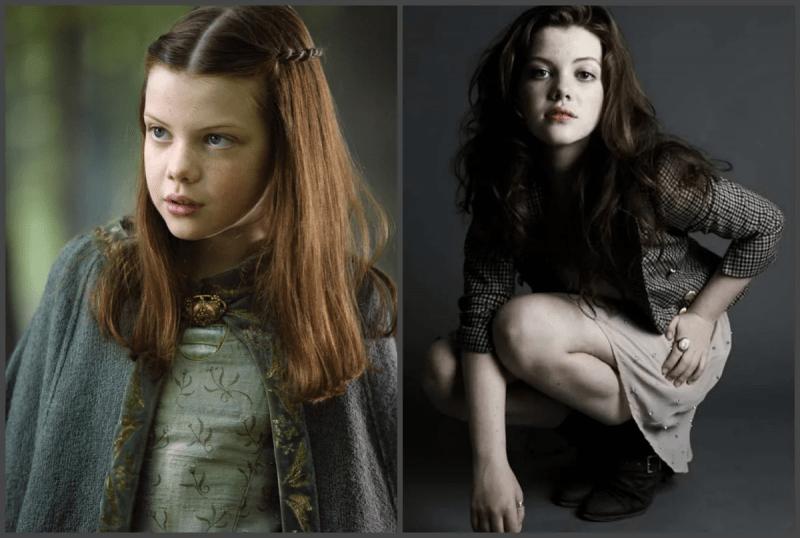 Какими выросли 7 знаменитых детей актёров из фильмов нашего детства