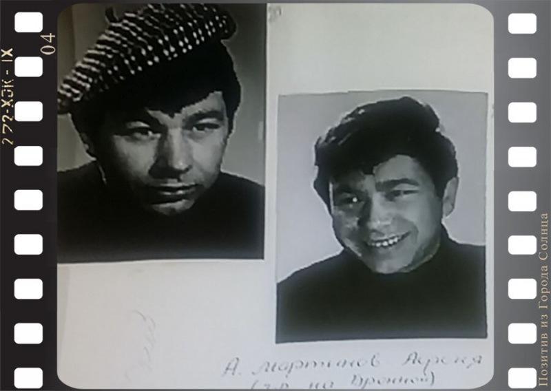 Кто мог сыграть Афоню в фильме Георгия Данелии